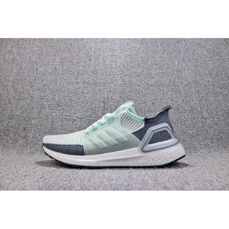 Adidas Ultra Boost 5.0 Ice Mint/Grey Six F35285 [Adidas